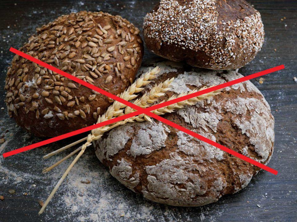Kein Brot bei Low-Carb Diäten